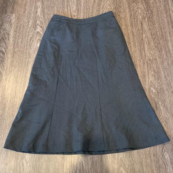 St. John Sport by Marie Gray Dresses & Skirts - St. John Sport Wool Skirt